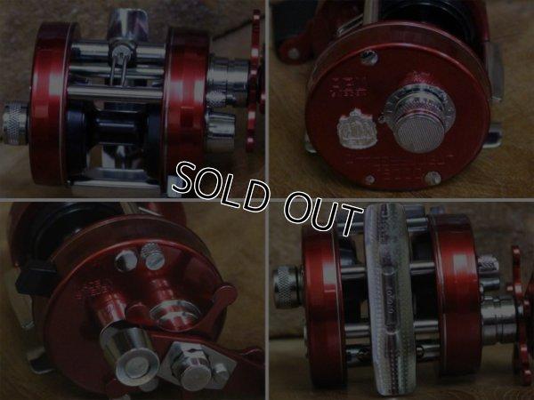 画像4:  ABU Ambassadeur 1500C (RED)☆★アブ アンバサダー 1500C レッド★☆IAR