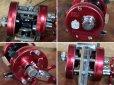 画像4:  ABU Ambassadeur 1500C (RED)☆★アブ アンバサダー 1500C レッド★☆IAR (4)